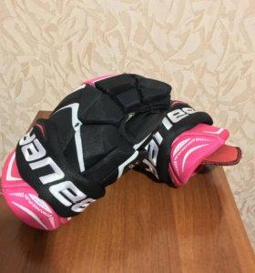 Хоккейные перчатки Bauer Vapor x800