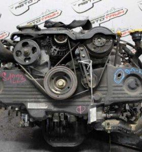 ДВС SUBARU EJ201 FORESTER LEGACY BH5 SF5 SOHC 4WD S1223-A810865