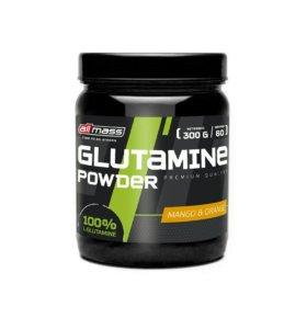 Глутамин 300 гр / 60 порций