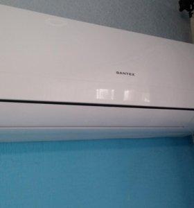 Сплит-система Dantex RK-24ENT2 7000 вт на 70 кв.м