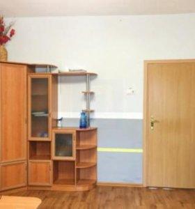 Аренда, офисное помещение, 113 м²