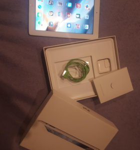 iPad wi-fi 4G 32GB