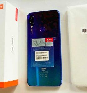 Xiaomi Redmi Note 7 4\128GB