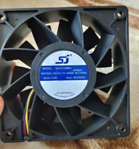Вентилятор на замену для майнеров