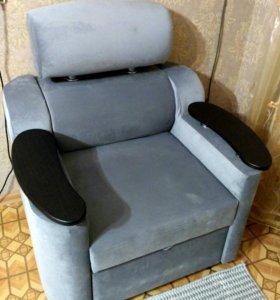 Кресло, состояние нового