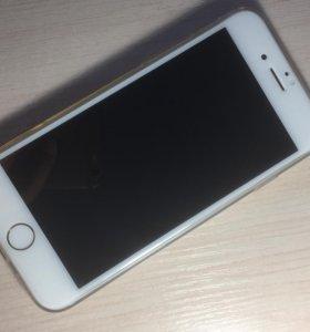 Apple iPhone 6 32GB Gold iPhone 5s в подарок)
