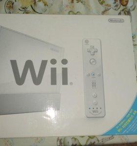 Nintendo Wii обмен