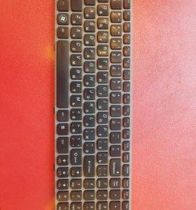 Клавиатура ноутбука Lenovo