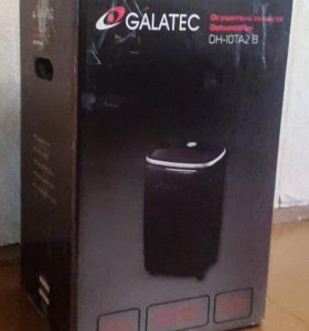 Осушитель воздуха Galatec