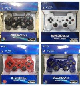 Dualshock 3 Новые для ps3