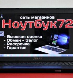 Ноутбук Asus X553M Series
