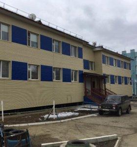 Квартира, 2 комнаты, 64.5 м²