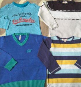 Набор одежды для мальчика рост 104 (4 года)