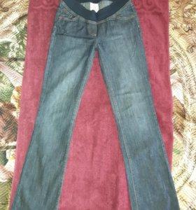 Брюки и джинсы для беременных (44/S)