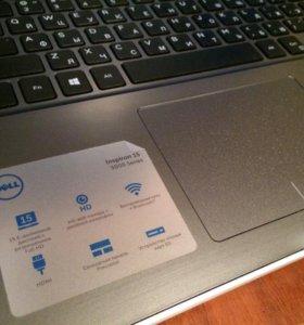 Dell Inspiron 15 5565 A10/8GB/1TB Продажа/Обмен