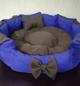 В наличии Лежанка лежак подушка