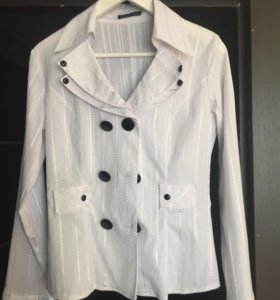 блузка и юбка р44