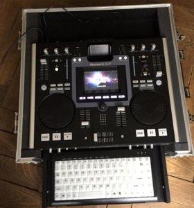 Dj контролер Numark iDj2+Кейс+iPod(160GB)