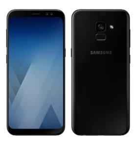 Samsung galaxy a8+ 2018г.