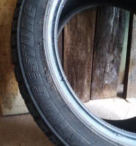 Bridgestone Ice Cruiser 245 45 R18