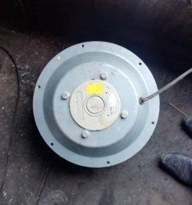 Электродвигатель для вентиляции ziehl abeg