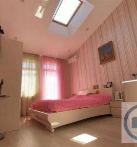 Квартира, 2 комнаты, 85 м²