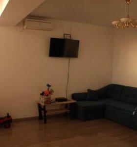 Квартира, 2 комнаты, 80 м²