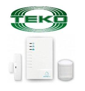 Комплект LAN/GSM сигнализации Security Hub