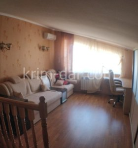 Квартира, 4 комнаты, 117 м²