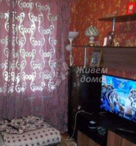 Квартира, 2 комнаты, 23.3 м²