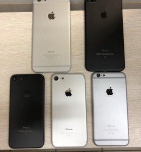 Корпуса на iPhone