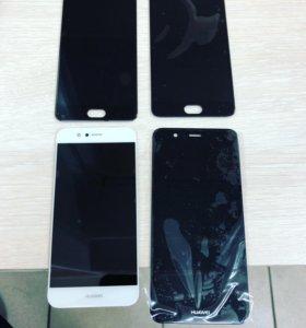 Дисплеи Huawei / Meizu