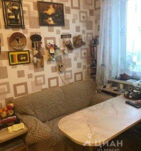 Квартира, 2 комнаты, 75.6 м²