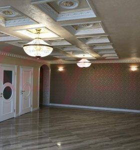 Квартира, 3 комнаты, 135 м²