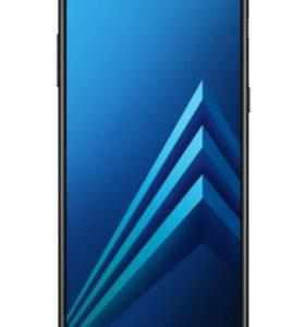 Samsung A8 2018 года