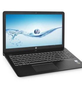 HP Pavilion 15.6 i5/IPS/16GB/256SSD/1TB/GTX1050