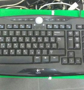 Клавиатура USB