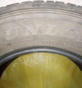 285/60 R18 Dunlop Grandtrek AT22 4шт