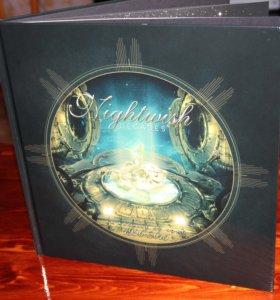 Nightwish - Decades (Earbook 2CD) Nuclear Blast