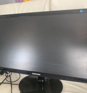 Монитор SAMSUNG BX2331 23'