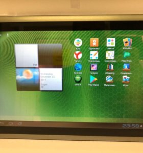 Планшет Acer Iconia Tab A501 арт. Т12545