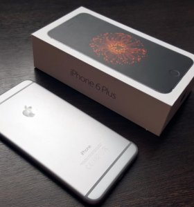 iPhone 6 и 6+