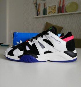 Adidas Originals Dimension Low Trainer