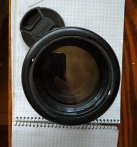 Объектив Canon EF 35-105 mm 1:3.5-4.5