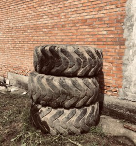 Амкодор шины