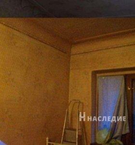 Квартира, 3 комнаты, 65.59 м²