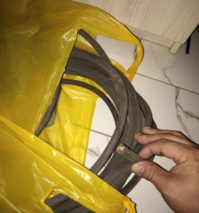 Сварочный кабель 15 м