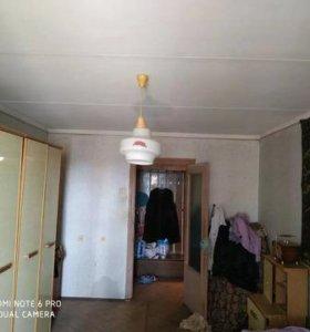 Квартира, 3 комнаты, 80.5 м²