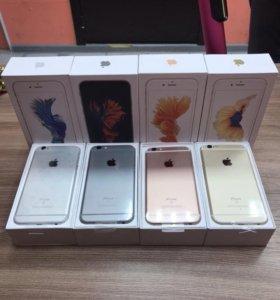iPhone 6S 16gb Восстановленный