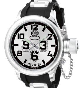 Швейцарские часы Invicta Russian Diver 0246
